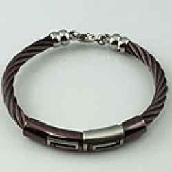 Stainless Steel As Armband